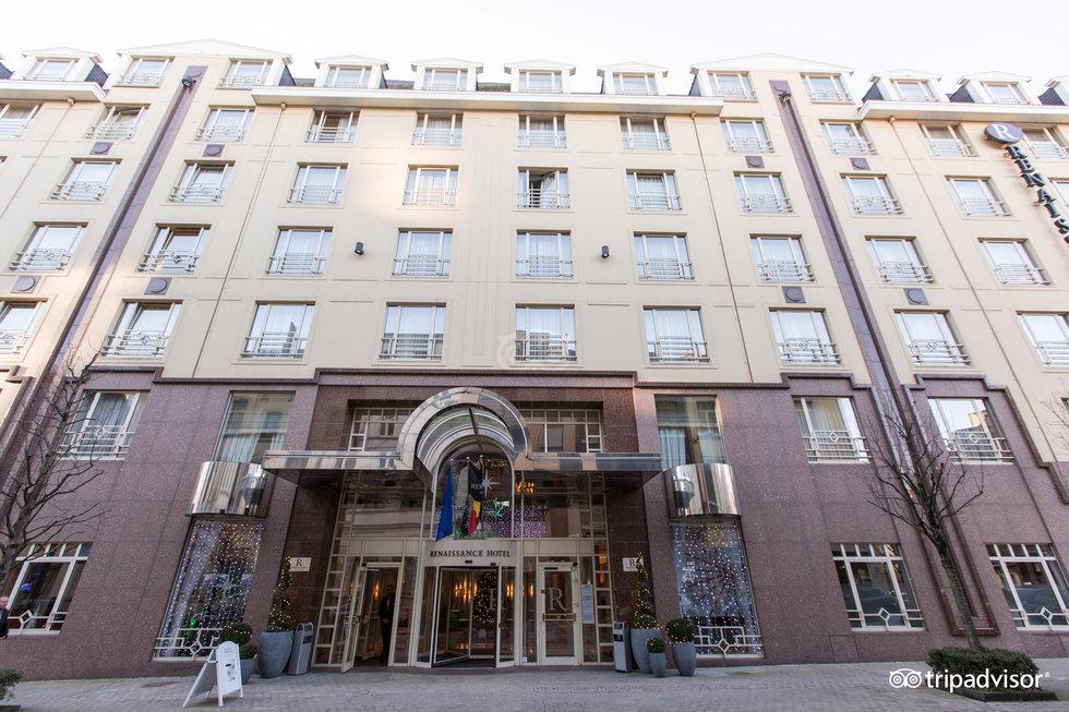 布魯塞爾萬麗酒店