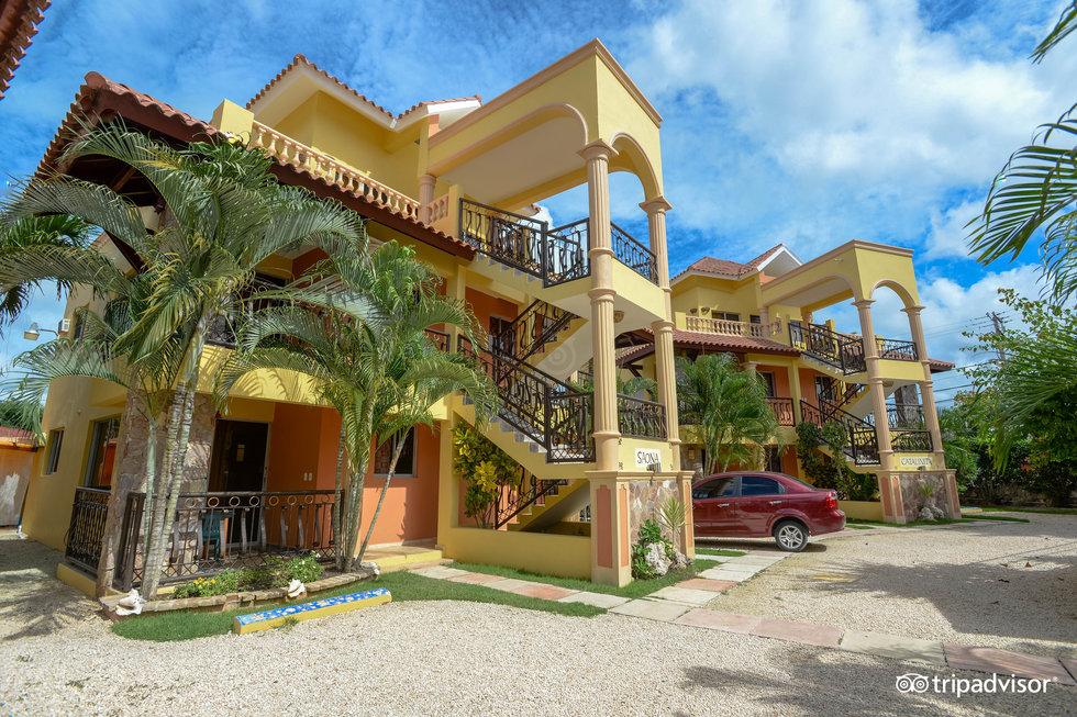 Villa Baya Aparta-Hotel