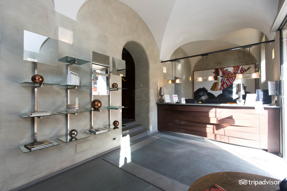 Residence Palazzo Al Velabro