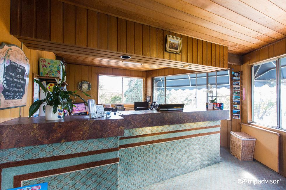 Sky Rider Motor Inn
