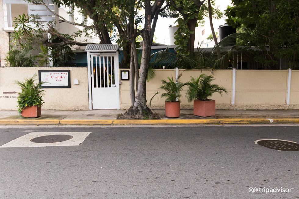 Casa Del Caribe Inn