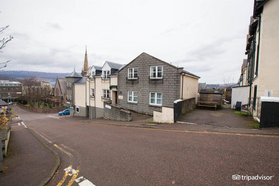 Bank Street Lodge