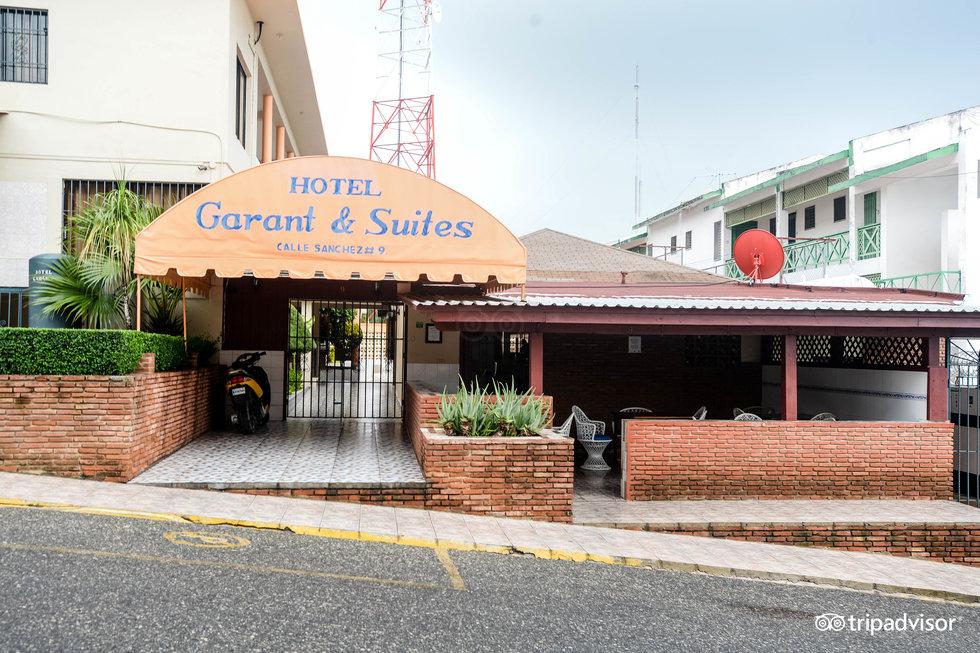 ホテル ガラント & スイーツ