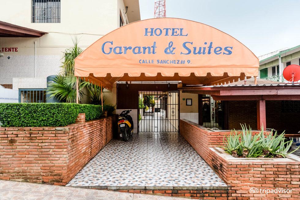 Hotel Garant