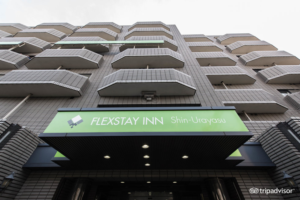 FLEXSTAY INN Shin Urayasu