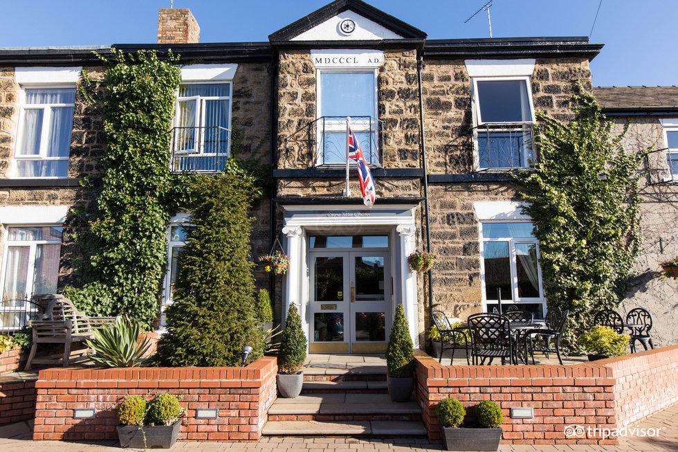 Chester Stone Villa