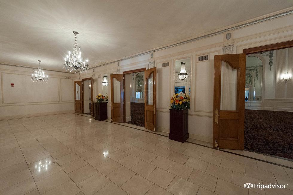 シェラトン リード ハウス ホテル チャタヌーガ