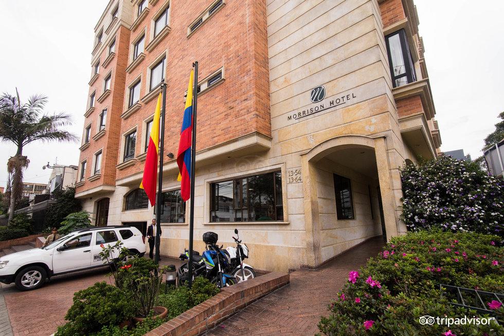 Hotel Morrison 84