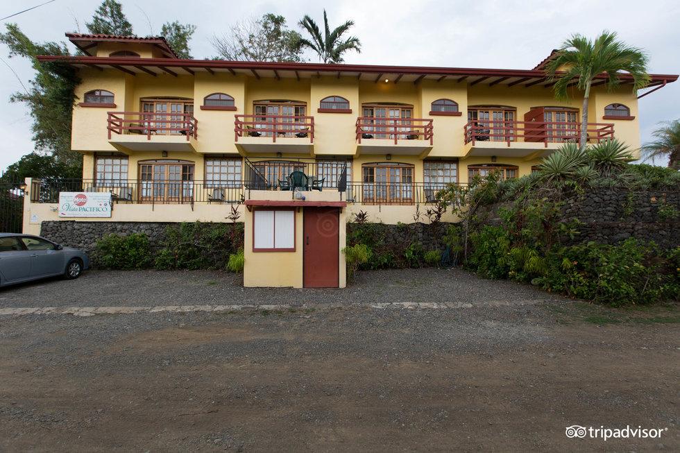 Aparthotel Vista Pacifico