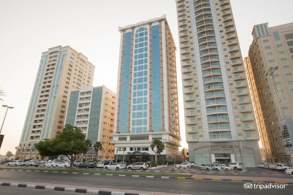 Mangrove Hotel by Bin Majid Hotels & Resort