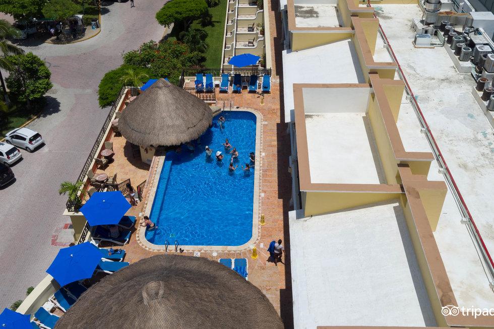 グラン ポルト リアル リゾート & スパ オール インンクルーシブ
