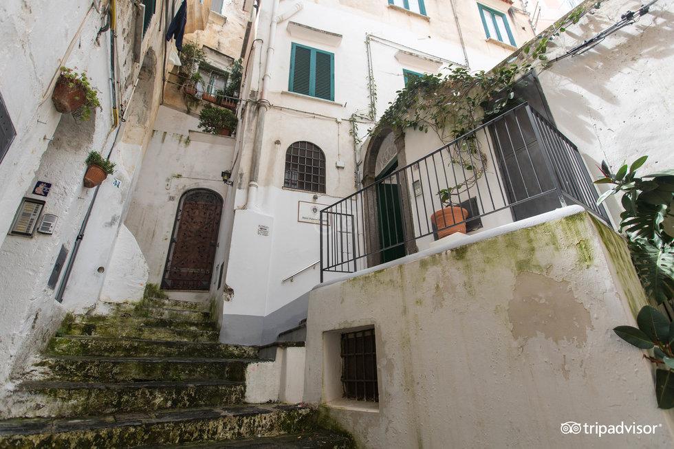 Palazzo Ferraioli
