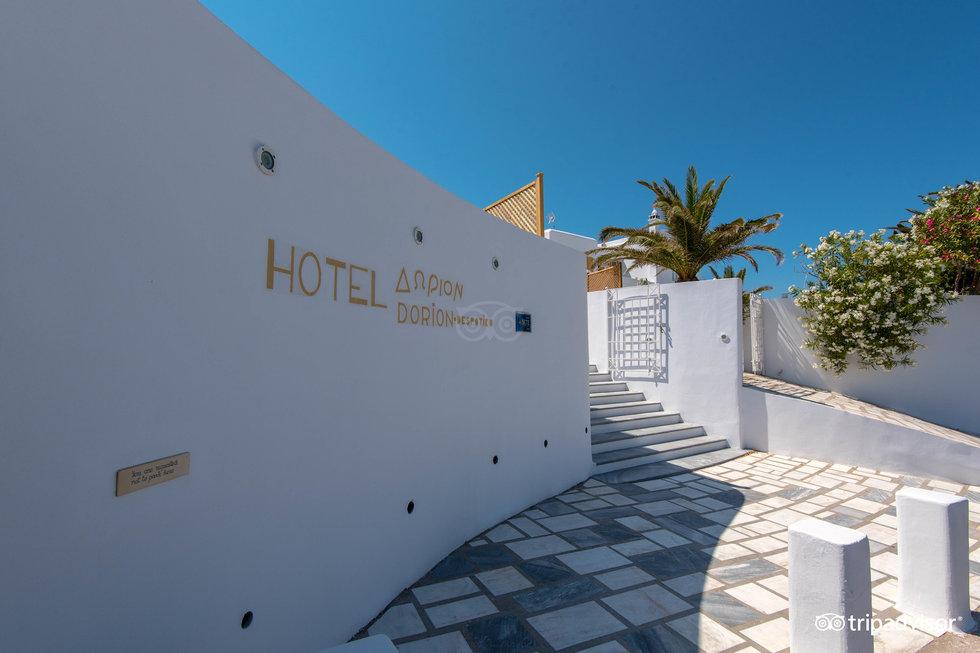 Hotel Dorion