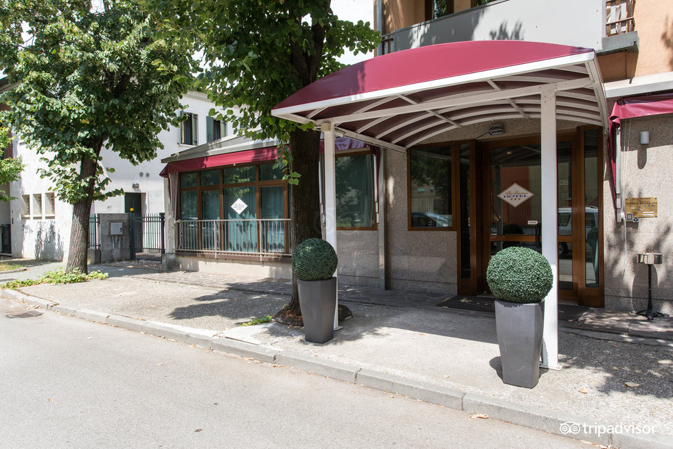Alla Bianca Hotel Trattoria Bar