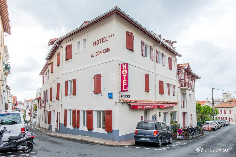 Hotel Au Bon Coin