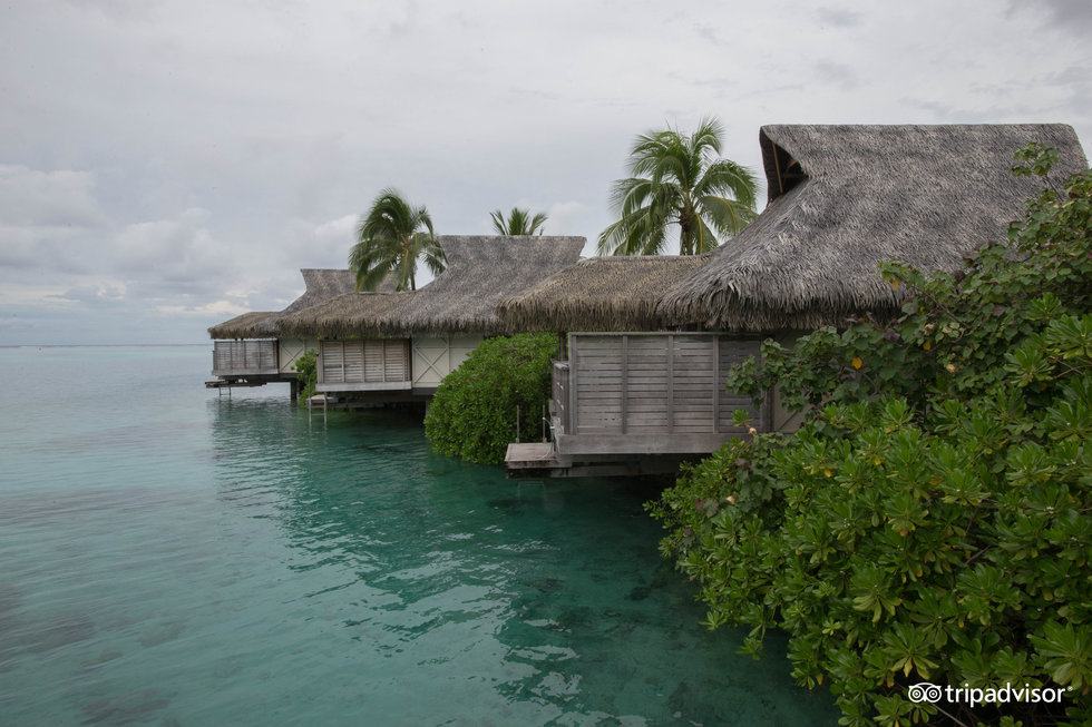 InterContinental Moorea Resort & Spa