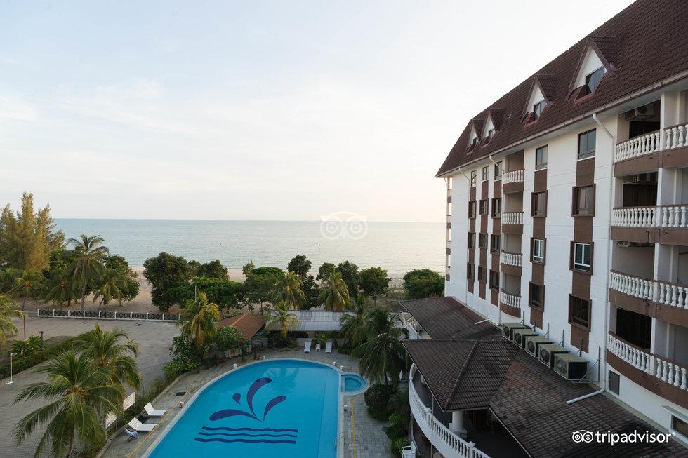 Bayu Beach Resort Port Dickson