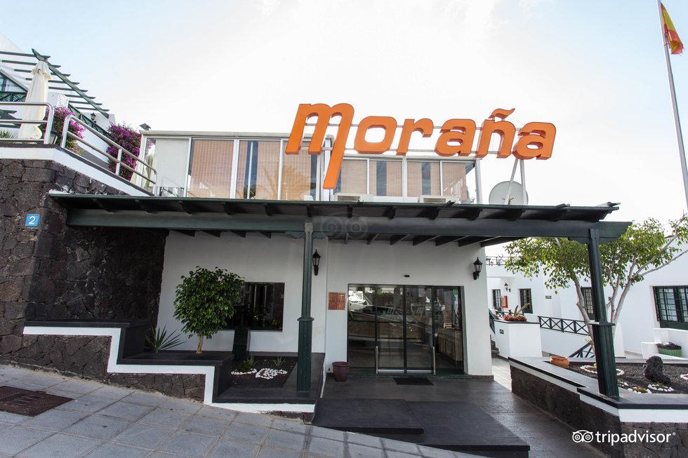 Morana Apartments