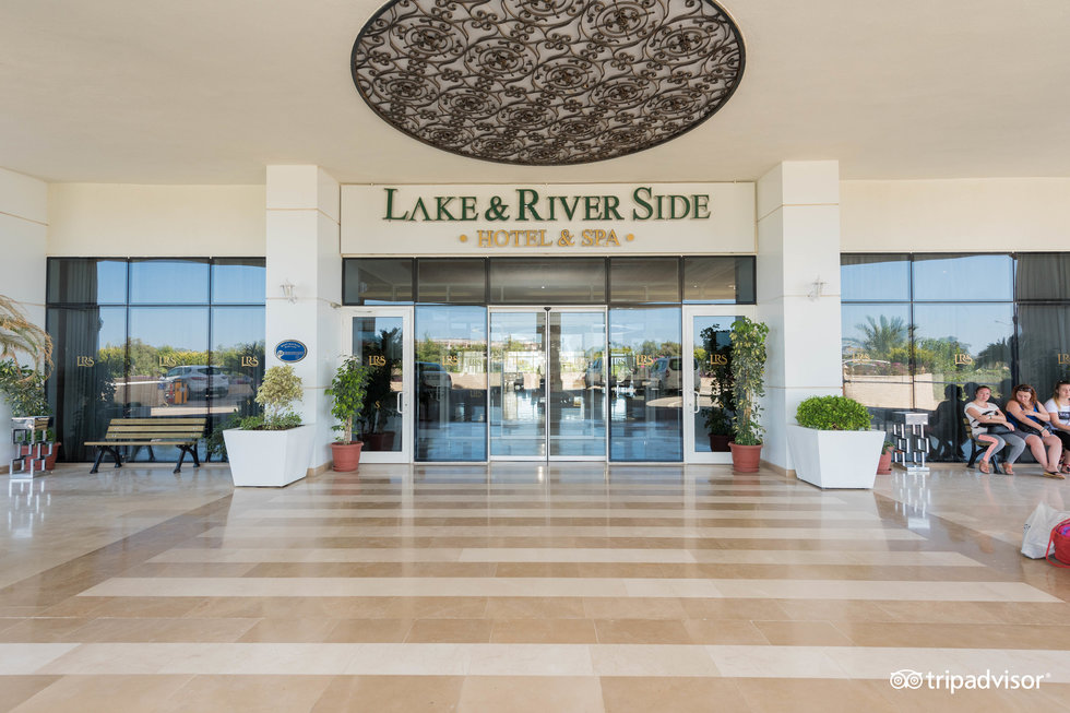 Lake & River Side Hotel & SPA
