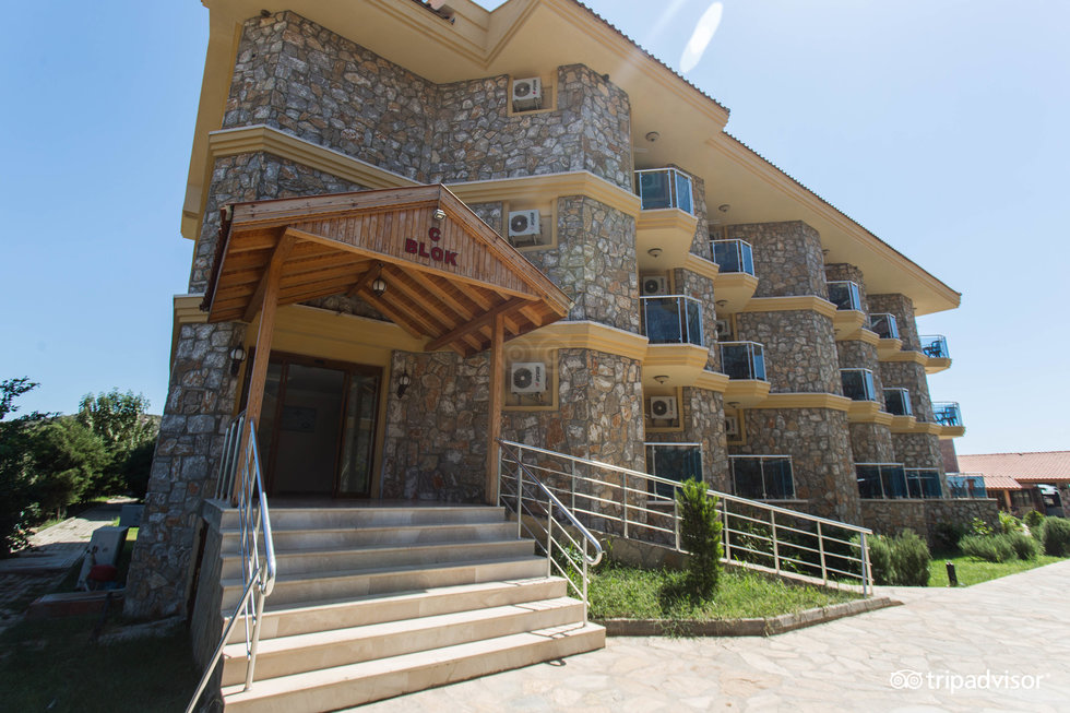 Adaburnu Golmar Hotel