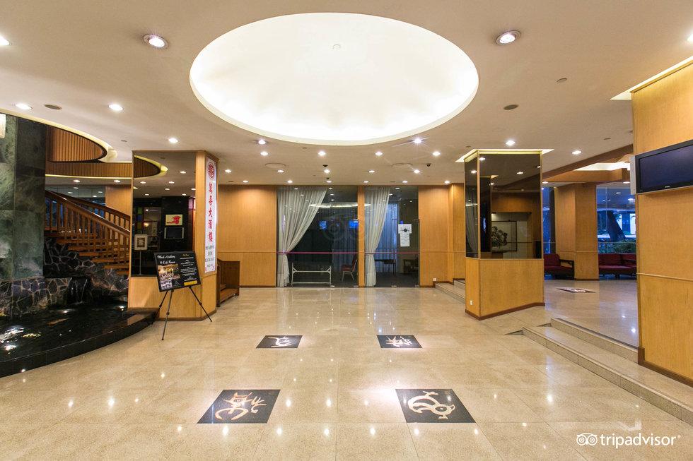 호텔 로열 싱가포르