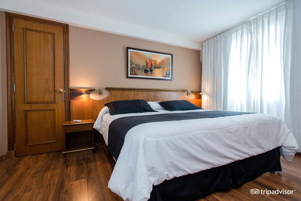 Hotel Remanso