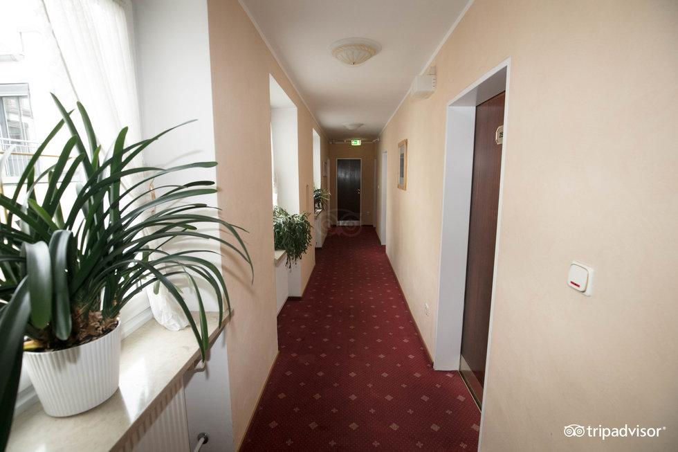 Hotel Alfa Muenchen