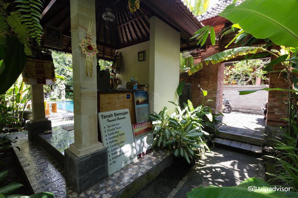 Tanah Semujan Ubud