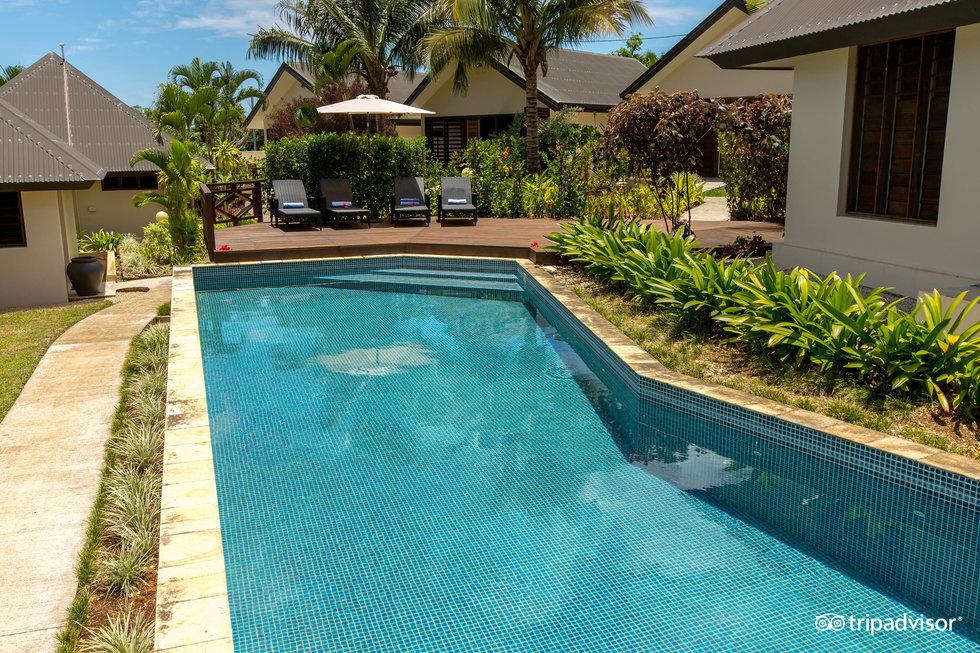 Mangoes Resort