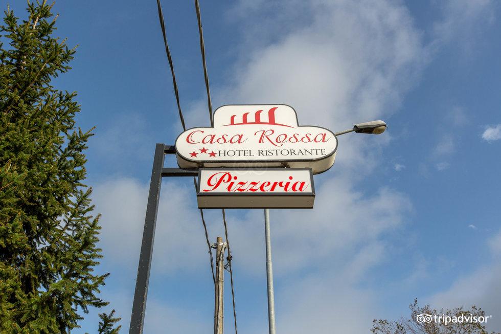 卡薩羅薩餐飲飯店