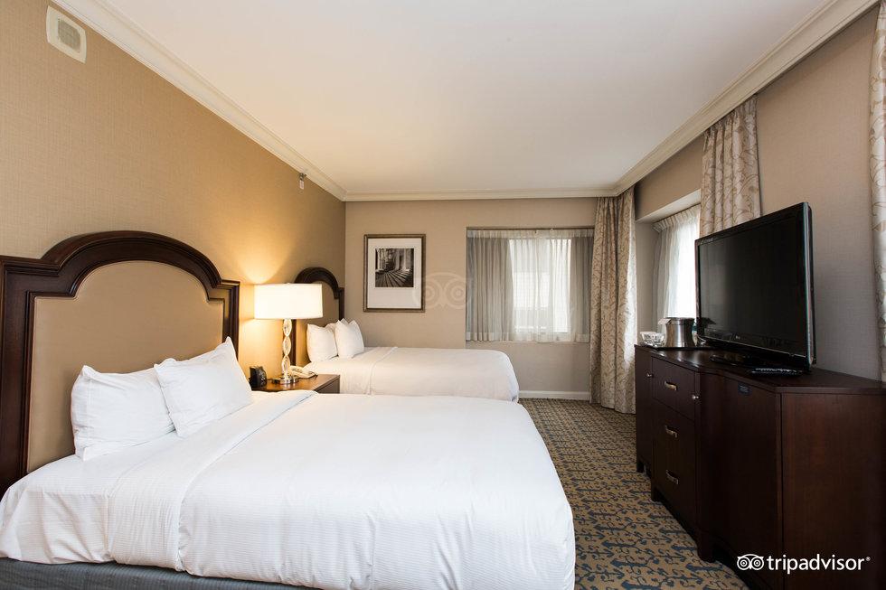 首都希爾頓酒店
