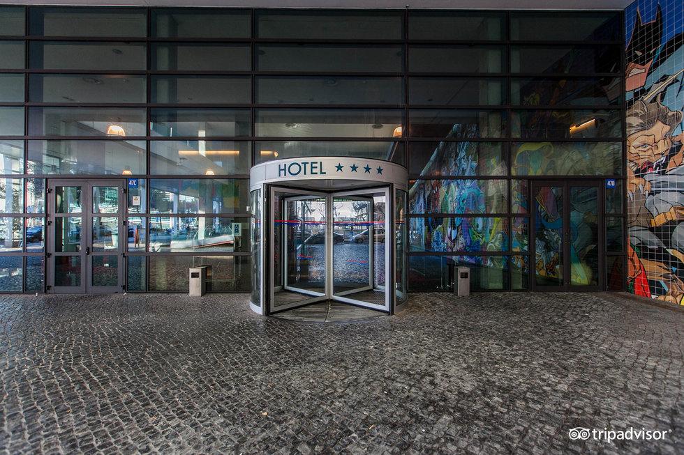 商務藝術 VIP 飯店