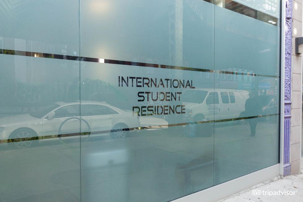 International Student Residence