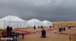 Overnight Berber Camp