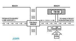 GM Homestay Tok Bali Roomstay