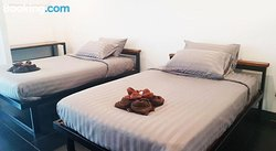 Bed Tel