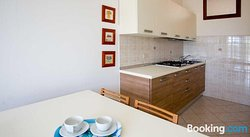 Kitchen or kitchenette