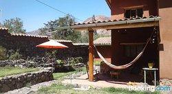 Jacaranda Guest House