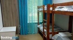 Sakha-Hostel Borisa Galushkina