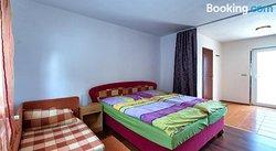 Apartmanovy Dom Red