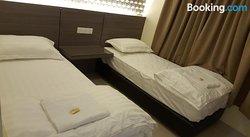 Pekan Auto City Budget Hotel