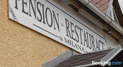 Pension U Milana