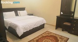Abha Regency Furnished Units - Families Only