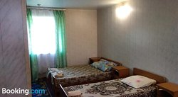 Guest House on Rabochaya 2B