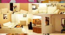 Vermisoglou Apartment