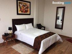 Gran Caral Hotel