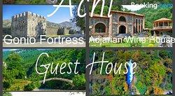 Achi Guest House
