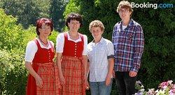 Schwarzwaldcafe Pension Fechtig