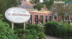 Theaterherberg