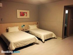 Jinjiang Inn Qidong Renmin Middle Road